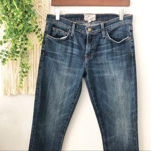 CURRENT ELLIOTT Loved The Fling Boyfriend Jeans 26